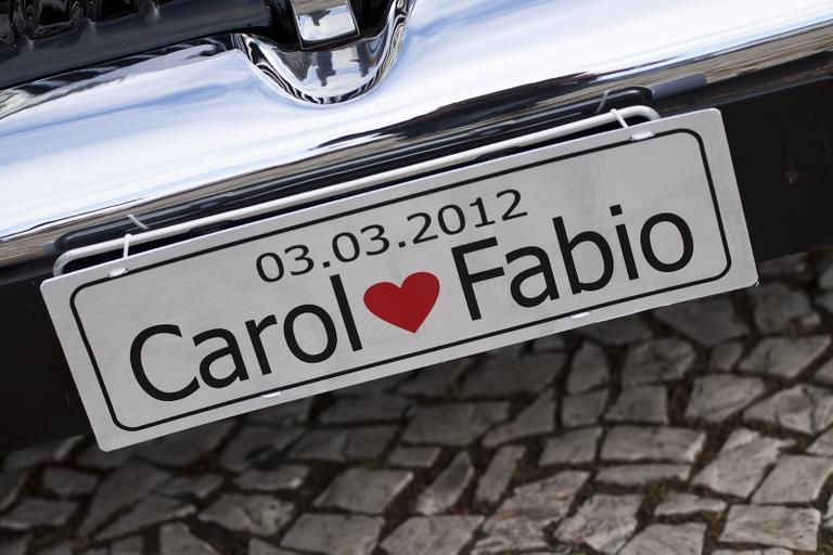 101 Carol Trentini e Fábio Bartelt