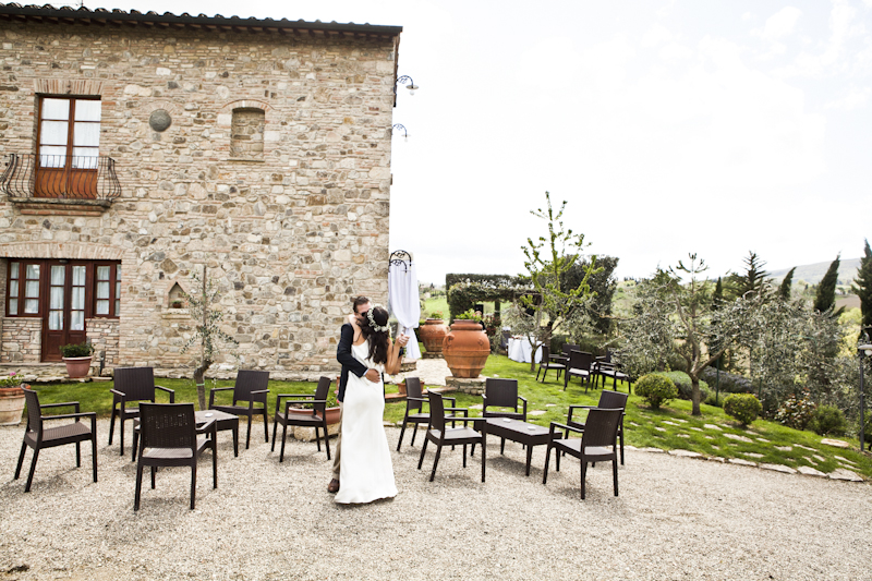 %name Mini Wedding na Toscana