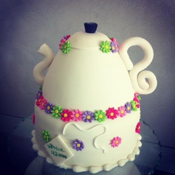 A3 Bules e xícaras na decoração