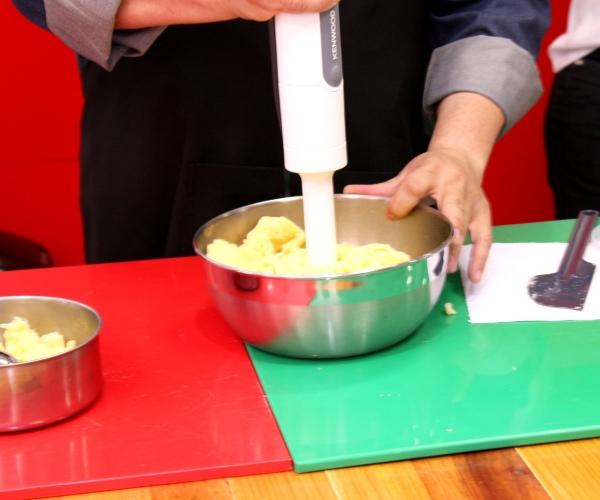 24 Cook & Coffee: Pasteis e Bolinhos de Bacalhau