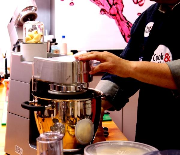 32 Cook & Coffee: Pasteis e Bolinhos de Bacalhau