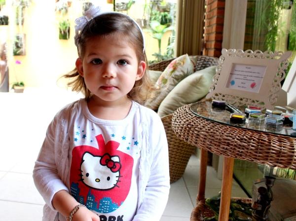 3A Chá Bar: Bruno e Babi
