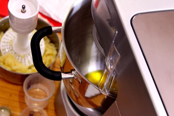 44 Cook & Coffee: Pasteis e Bolinhos de Bacalhau