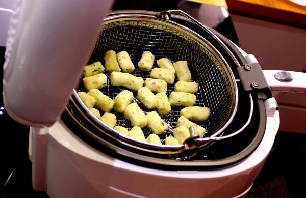 92 Cook & Coffee: Pasteis e Bolinhos de Bacalhau