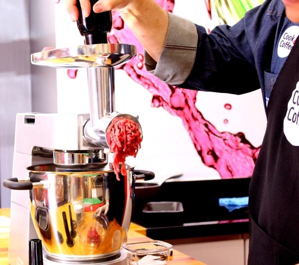 36 Cook & Coffee: Comidas de Boteco {Quibe e Linguiça}