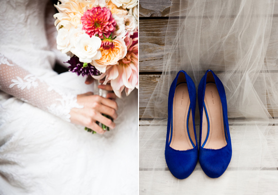 eclectic el capitan wedding 4 Something Blue