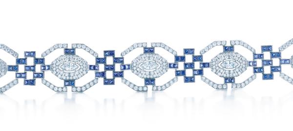 L Coleção Blue Book {Tiffany & Co.}