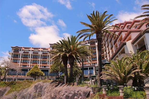 CLIFF BAY HOTEL (Copy)