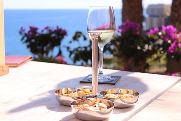 happy hour cliff bay copy Lua de Mel: Ilha da Madeira