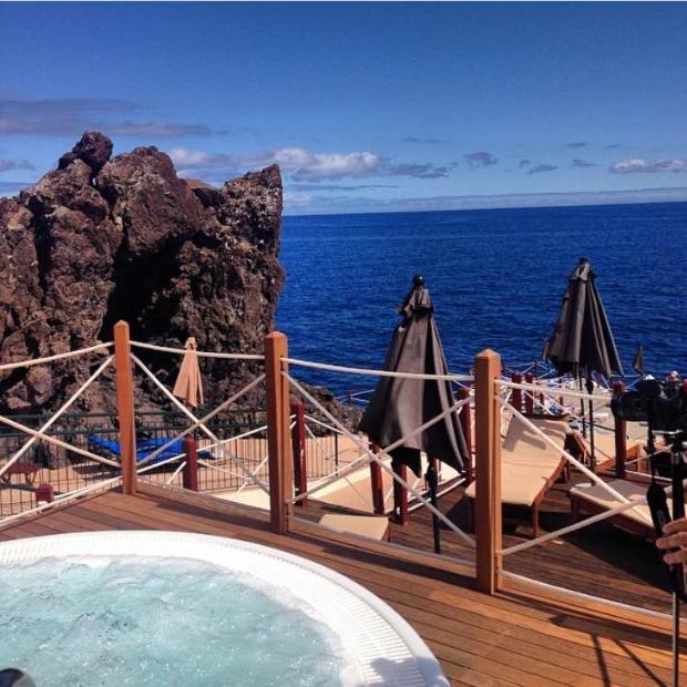 hotel Lua de Mel: Ilha da Madeira