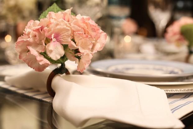 mesa posta 11 Mesa posta {rosa, azul e branco}