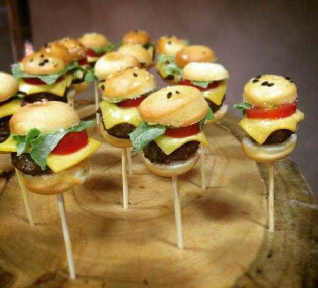 umami 2 Simplicidade e encantamento para o buffet