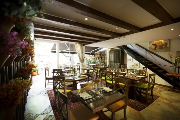 restaurante inacia 2 Restaurante Inácia {mini weddings}