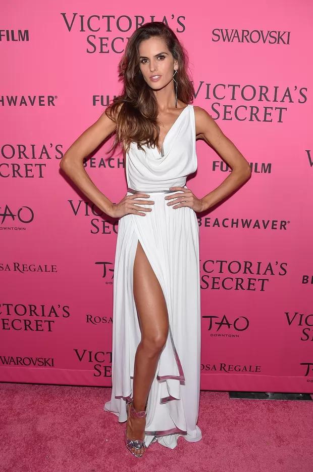 vestido victoria secret Victorias Secret Fashion Show {a festa}
