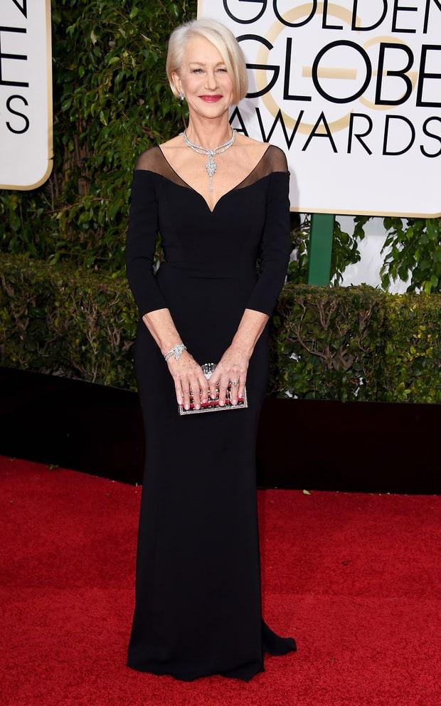 golden globe 12 Golden Globe Awards 2016