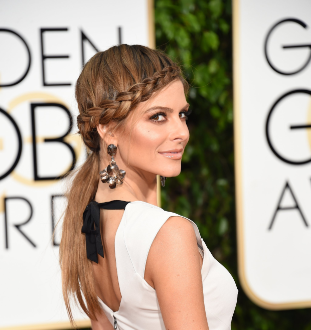 golden globe penteado 3 Golden Globe Awards {os penteados}