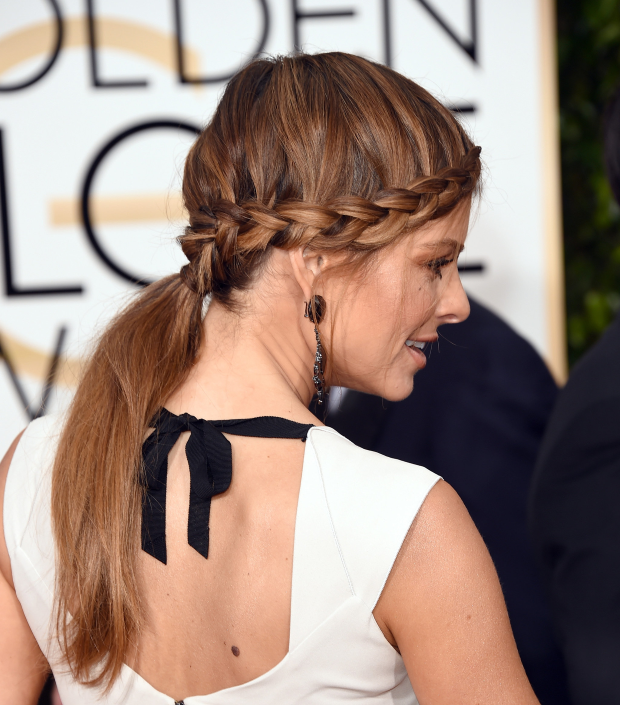 golden globe penteado 4 Golden Globe Awards {os penteados}