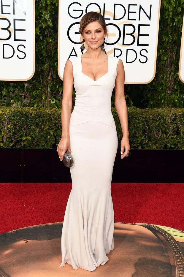 vestido 13 Golden Globe Awards 2016