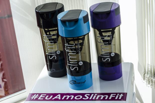 slim fit 1 Aula de SlimFit (aos sábados também)