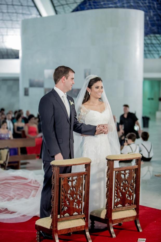 27 Renata e Renato {Cerimônia}