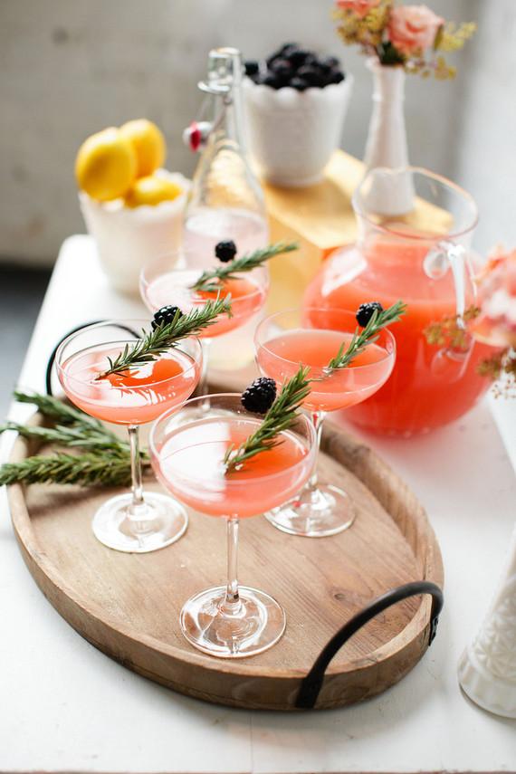 drinks apresentacao Apresentação dos drinks