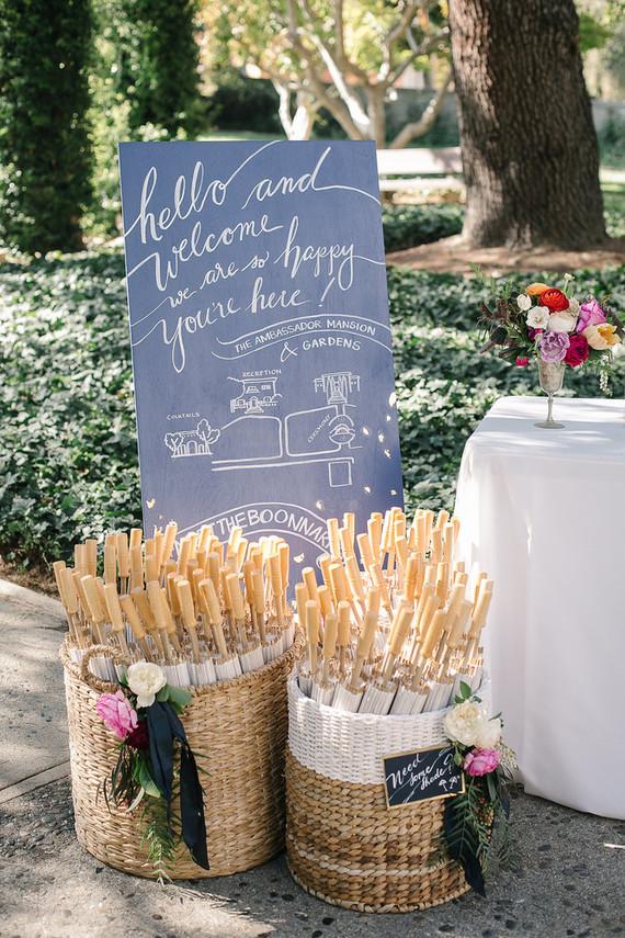 sombrinhas para casamento Sombrinhas para convidados