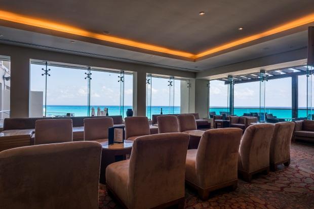 sun palace restaurante Palace Resorts + Relp Turismo