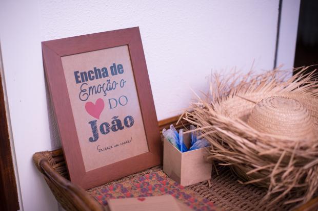 la kombitta dot paper 6 Decoração de São João {inspiração para os chás}