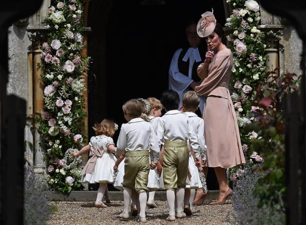 casamento pippa middleton 2 Pippa Middleton e James Matthews {crianças}