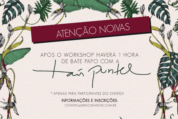 workshop brasilidade 2 Brasilidade por Anete Carrard e Taís Puntel {Workshop}