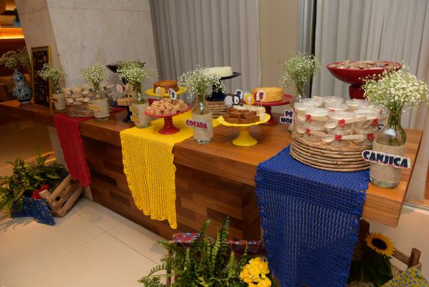 festa junina 10 Decoração {Festa Junina}