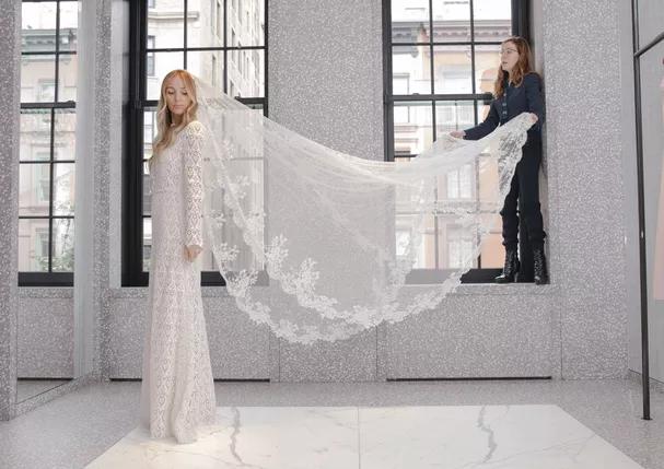 vestido de noiva 1 Harley Vieira Newton e Ross One
