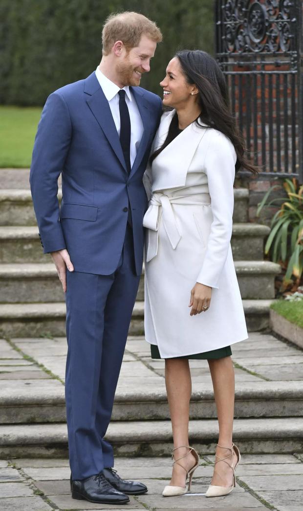 principe harry e meghan markle 3 Príncipe Harry e Meghan Markle {Noivado}