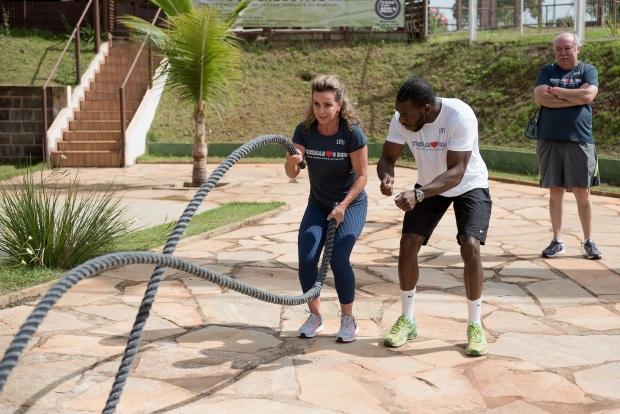 treinar o bem 32 Treinar o Bem 2017