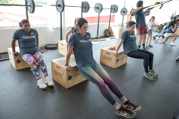 treinar o bem 48 Treinar o Bem 2017