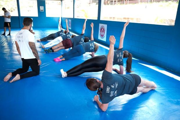 treinar o bem 58 Treinar o Bem 2017