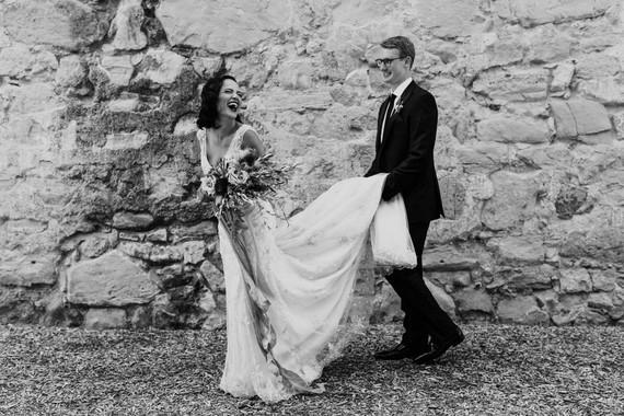 ser o noivo foto A palavra dele: Ser o noivo