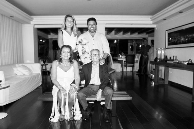 bodas 45 anos 24 Bodas de rubi {45 anos de casados}