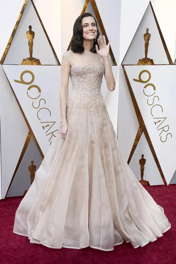 oscar 2018 a Oscar 2018 {Vestidos}