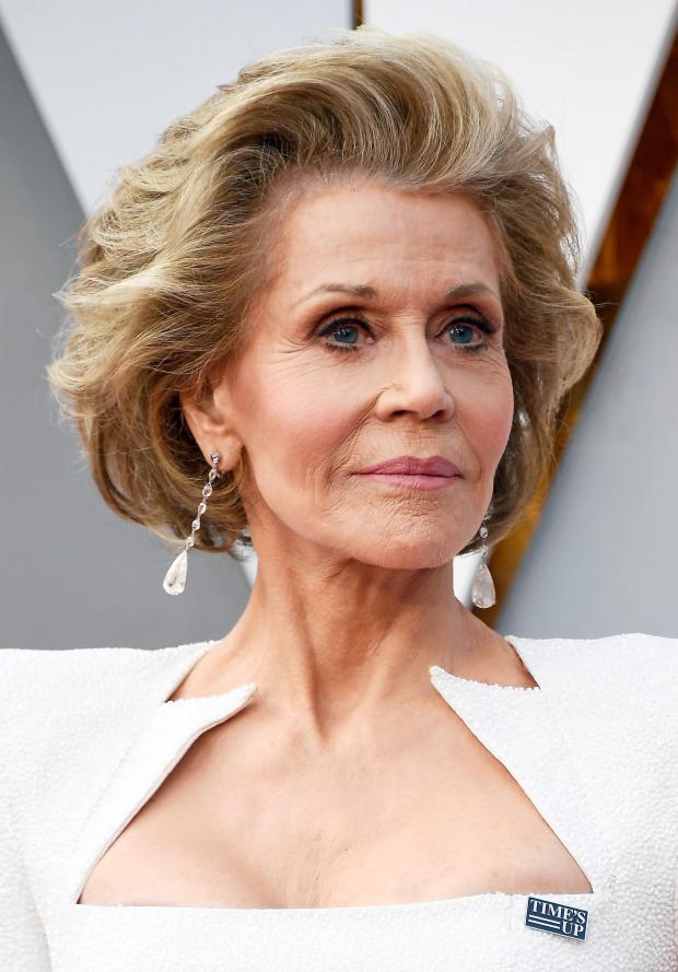 oscar 2018 penteado 5 A beleza no Oscar 2018