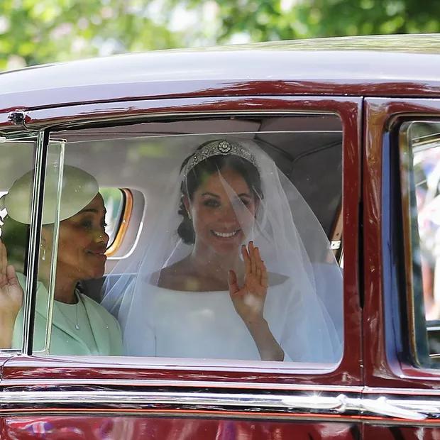 casamento real 0 Príncipe Harry e Meghan Markle