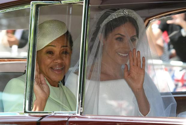 casamento real 0000 Príncipe Harry e Meghan Markle