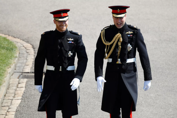 casamento real 0a Príncipe Harry e Meghan Markle