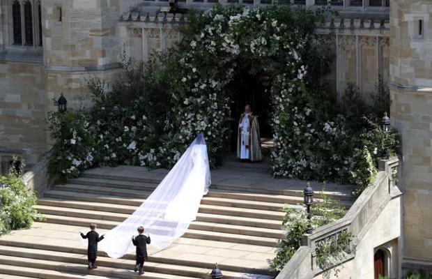 casamento real 1 Príncipe Harry e Meghan Markle