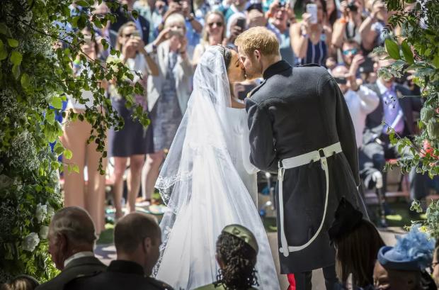 casamento real 10 Príncipe Harry e Meghan Markle