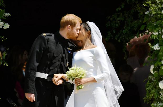casamento real 11a Príncipe Harry e Meghan Markle