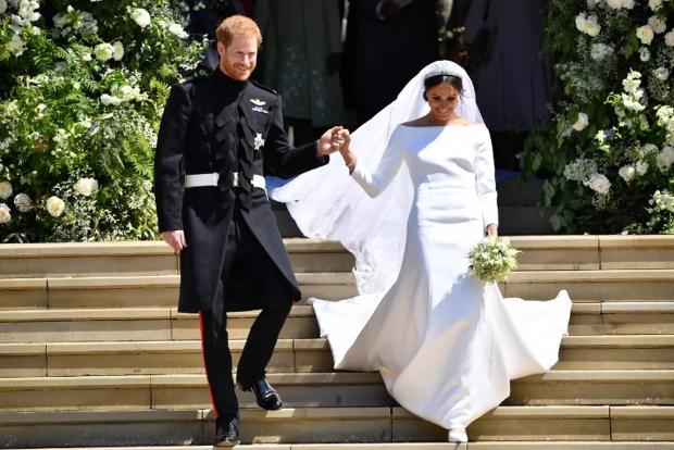 casamento real 12 Príncipe Harry e Meghan Markle