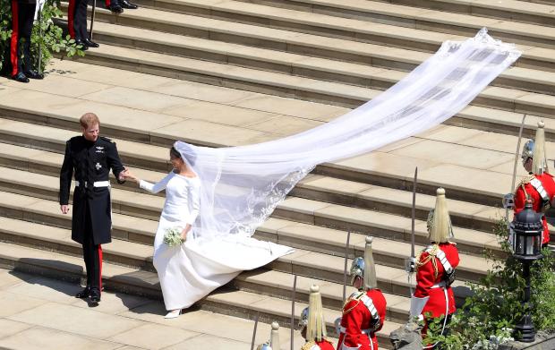 casamento real 13 Príncipe Harry e Meghan Markle