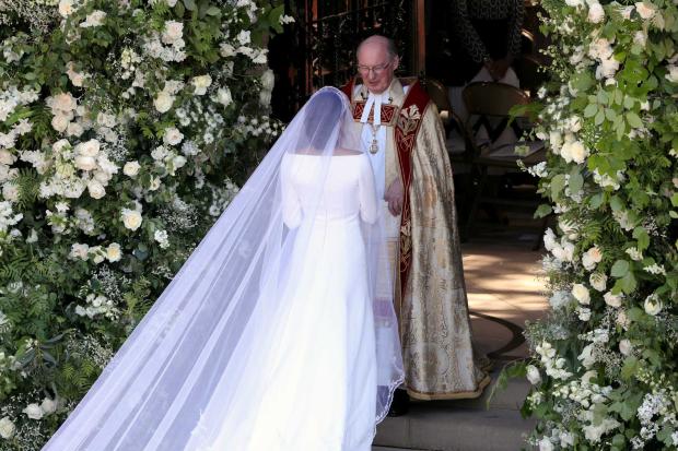 casamento real 19 Príncipe Harry e Meghan Markle