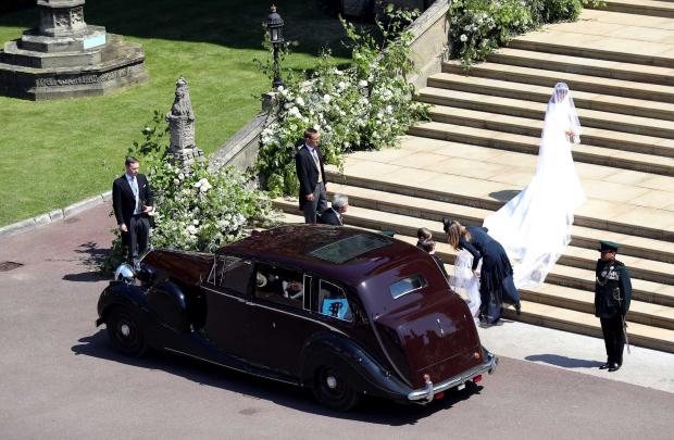 casamento real 21 Príncipe Harry e Meghan Markle